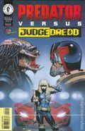 Predator vs. Judge Dredd (1997) 2