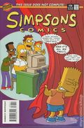 Simpsons Comics (1993) 36