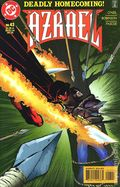 Azrael Agent of the Bat (1995) 43