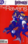 Birds of Prey The Ravens (1998 Girl Frenzy) 1