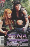 Xena Warrior Princess The Dragon's Teeth (1997) 1A