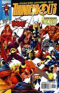 Thunderbolts (1997 Marvel) 12