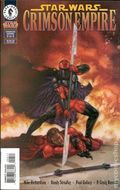 Star Wars Crimson Empire I (1997) 6