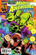 Marvel Adventures (1997) 14