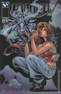 Witchblade (1995) 24A
