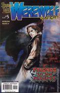 Werewolf by Night (1998 2nd Series) 5