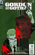 Batman Gordon of Gotham (1998) 1