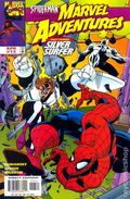 Marvel Adventures (1997) 13