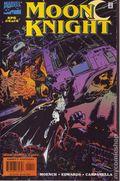 Moon Knight (1998 1st Mini Series) 4