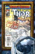 Thor (1998-2004 2nd Series) 1ROUGH
