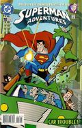 Superman Adventures (1996) 18