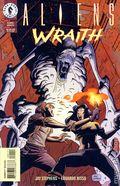 Aliens Wraith (1998) 1