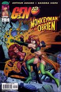 Gen 13 Monkeyman and O'Brien (1998) 2A