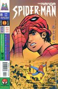 Spider-Man The Manga (1997) 11