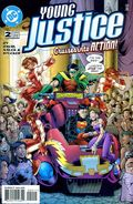 Young Justice (1998) 2