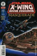 Star Wars X-Wing Rogue Squadron (1995) 28