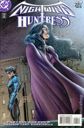 Nightwing and Huntress (1998) 4