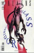 Aliens Glass Corridor (1998) 1