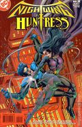 Nightwing and Huntress (1998) 2