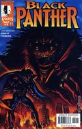 Black Panther (1998 Marvel 2nd Series) 2A
