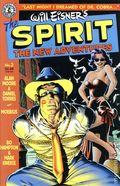 Spirit The New Adventures (1998 Kitchen Sink) 3