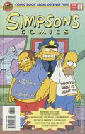 Simpsons Comics (1993) 39