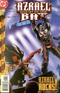 Azrael Agent of the Bat (1995) 48