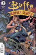 Buffy the Vampire Slayer (1998 1st Series) 3A