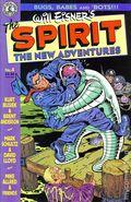 Spirit The New Adventures (1998 Kitchen Sink) 4