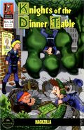 Knights of the Dinner Table (1994) 24