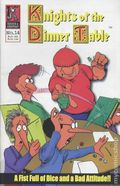 Knights of the Dinner Table (1994) 14