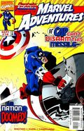 Marvel Adventures (1997) 18