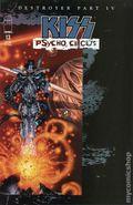 Kiss Psycho Circus (1997) 13