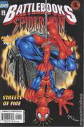 Battlebooks Spider-Man (1998) 1A