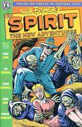 Spirit The New Adventures (1998 Kitchen Sink) 7
