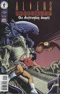 Aliens Apocalypse Destroying Angels (1999) 1