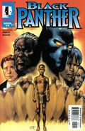 Black Panther (1998 Marvel 2nd Series) 5