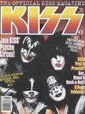 Kiss Magazine 5