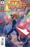 Star Wars Mara Jade By the Emperor's Hand (1998) 6