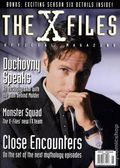 Official X-Files Magazine (1997) 9A