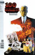 100 Bullets (1999 DC Vertigo) 1