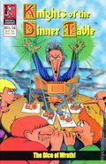 Knights of the Dinner Table (1994) 16