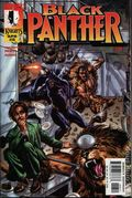 Black Panther (1998 Marvel 2nd Series) 6