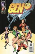 Gen 13 (1995 2nd Series) 38A