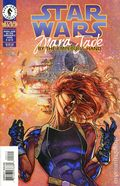 Star Wars Mara Jade By the Emperor's Hand (1998) 2