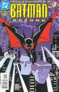 Batman Beyond (1999 1st Series) 1
