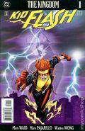 Kingdom Kid Flash (1999) 1