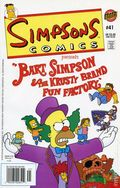Simpsons Comics (1993) 41