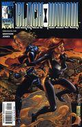 Black Widow (1999 1st Series) 2