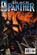 Black Panther (1998 Marvel 2nd Series) 7
